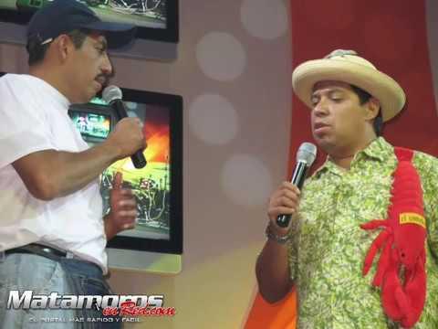 Los mejores Chistes de El Costeño!! - Parte #1