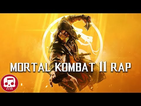 Mortal Kombat 11 Rap