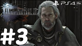 Final Fantasy 15 Gameplay Walkthrough Full Game First Chapter Judgement Demo Japanese Dub on the PS4 Pro 1080P HD. Subscribe for more! Patreon: https://www.p...
