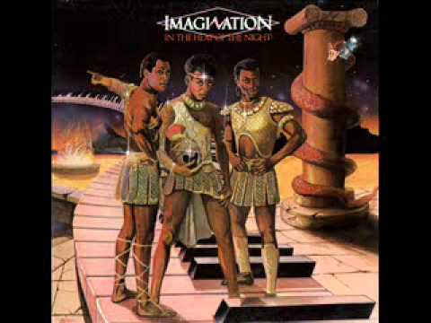 Imagination - Just And Illusion