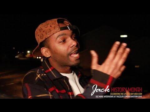 Rydah J Klyde talks about competition within Mob Figaz || Jack History Month 2016