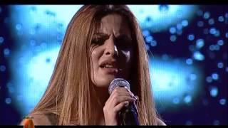 Argjentina Ramosaj Ne A Show - 7 Maj 2013 Pj.4 - Vizion Plus - Talk Show