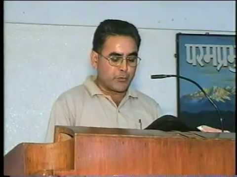 Pastor Chadra Prasad Sharma (CP Sharma) – Testimony