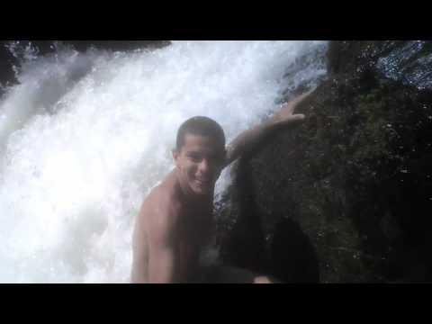Cachoeirinha de rio dos cedros sc