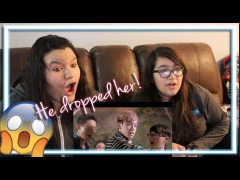 [TPOPSIS] Third KAMIKAZE - เตือนแล้วนะ (Love Warning) MV Reaction   He redeemed himself!
