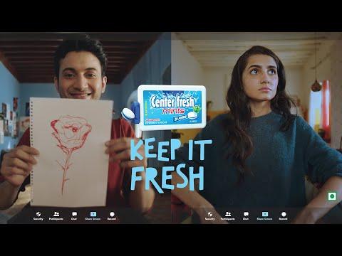 Center fresh-Keep It Fresh