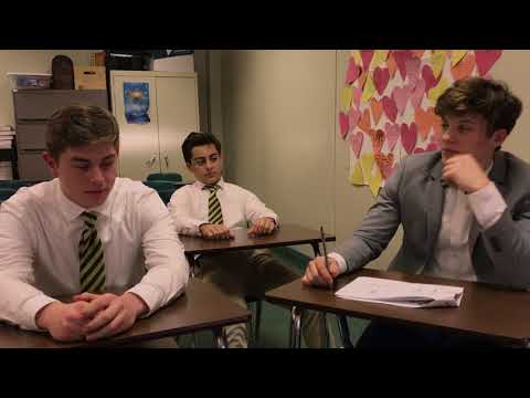 Dead Poets Society Film Swede