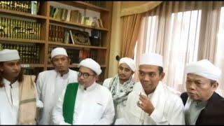 Video Ustadz Abdul Somad, Habib Bahar bin Smith, Habib Hanif Al-Athos dan Para Ulama di Markas Besar FPI MP3, 3GP, MP4, WEBM, AVI, FLV September 2018