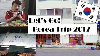 Hello guys! Finally, here comes my Korea tour vlog. Our trip started on 19th June from Svolvær, Norway with my mom and my ...