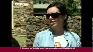 CCTV Report   Ethiopia Seeks To Market Cultural And Religious Tourism | January 2014
