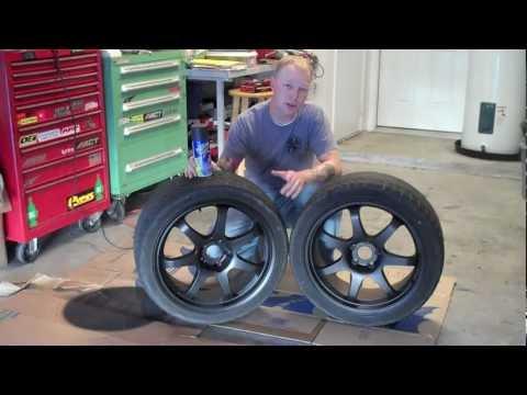 how to paint hx rims white