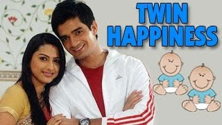Download Video TWIN HAPPINESS for Rashi and Jigar in Saath Nibhana Saathiya 19th March 2013 MP3 3GP MP4