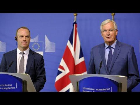 Αισιοδοξία Βρυξελλών και Λονδίνου για φθινοπωρινή συμφωνία …