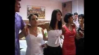 Orkestar Mladje Resavca (Pozarevac) - Svadba, Recica