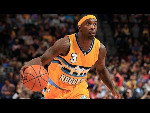 Ty Lawson 2014-15 Season Highlights