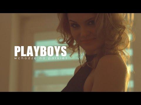 Playboys - Wchodzć™ na parkiet