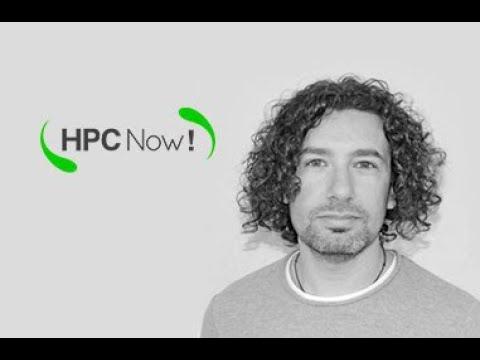 Jordi Blasco (HPCNow!) - Modernising the HPC cluster provisioning