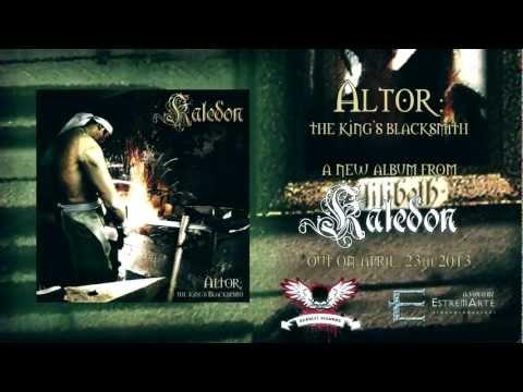 Kaledon - Childhood (2013) [HD 1080p]