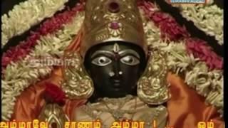 AMMA Devotional Song | Melmaruvathur Adhiparasakthi | Parasakthi Thaye Amma