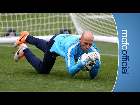 Video: WILLY ON STOKE & DI MARIA | Caballero Exclusive Interview