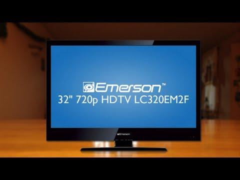 Emerson 32