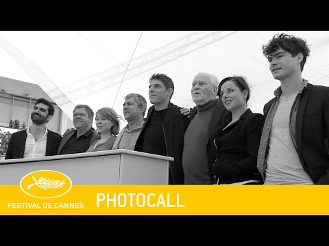 RESTER VERTICAL - Photocall - VF - Cannes 2016