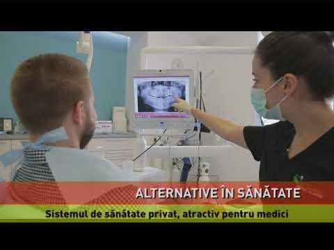 Alternative în sănătate