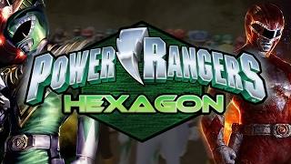 Video Power Rangers Hexagon: La mejor temporada que nunca se hizo MP3, 3GP, MP4, WEBM, AVI, FLV Agustus 2018