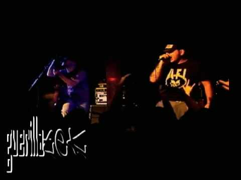 Firekills - This time I'll kill you... (live at Emo's 8/9)