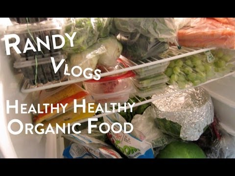 HEALTHY HEALTHY ORGANIC FOOD – JUICE FAST DAY ZERO