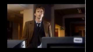 Video Doctor Who - Iconic Quotes & Humorous Moments of The Tenth Doctor, Part 1 MP3, 3GP, MP4, WEBM, AVI, FLV November 2018