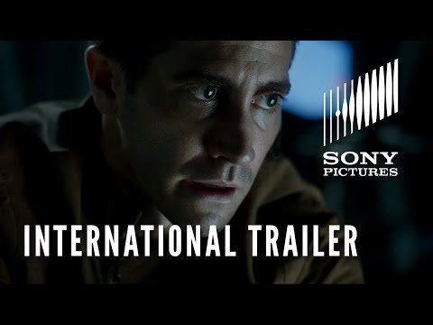 Life Official Trailer