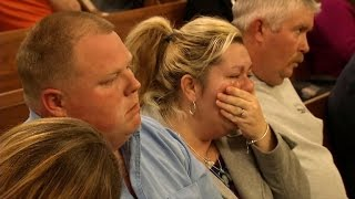 Video Mother Sobs as 7-Year-Old Daughter's Murder, Rape Suspect Pleads Not Guilty MP3, 3GP, MP4, WEBM, AVI, FLV Juli 2018