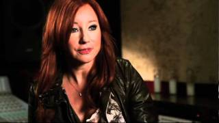 Tori Amos on 'Moms Who Rock': 'Family Connections' (Pt.1/4)
