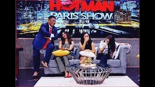 Video NGAKAK! Letak Kursi Paling Aman di Pesawat ala Hotman Paris Part 4A - HPS 07/11 MP3, 3GP, MP4, WEBM, AVI, FLV Januari 2019