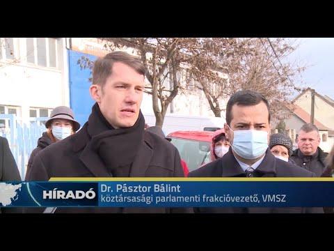 Leaszfaltozták a Tölgyfa utcát a szabadkai Vasutas Helyi Közösségben-cover