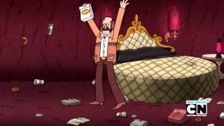 Regular Show - Worst Movie Death Parody