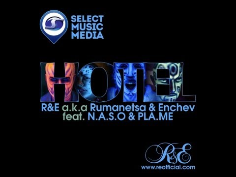 HOTEL - Music & arranged by George Enchev, N.A.S.O and Adrian Rachev Lyrics by George Enchev Recording, mixing and mastering: Adrian Rachev Director:Jordan Petkov Bo...