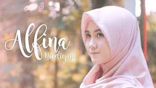 Video Alfina Nindiyani - Law Kana Bainanal Habib (Official Music Video) MP3, 3GP, MP4, WEBM, AVI, FLV Juli 2018