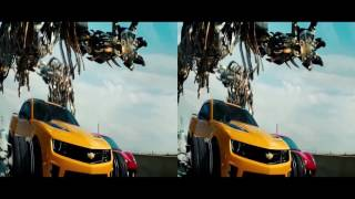 Nonton VR video cardboard -  Transformers [3D Side By Side] Film Subtitle Indonesia Streaming Movie Download