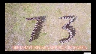 Video Hari kemerdekaan,Gebyar-Gebyar,ampar ampar pisang,Bendera (Mashup) Pandaz ft yuli violin&Polisi MP3, 3GP, MP4, WEBM, AVI, FLV Agustus 2018