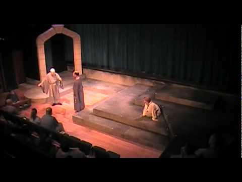 Wichita Community Theatre Presents King Lear