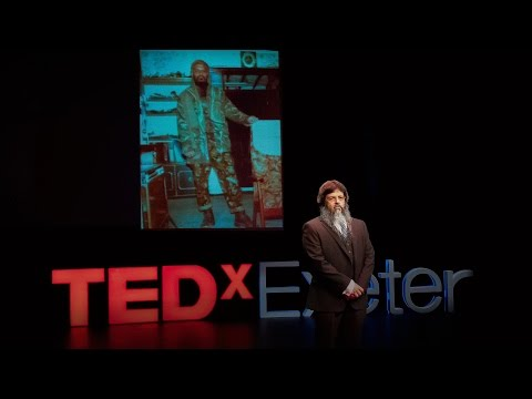 Inside the mind of a former radical jihadist | Manwar Ali