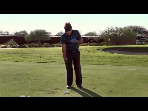 Boccieri Golf Secret Grip - Rick Smith's Top Drills - Chipping