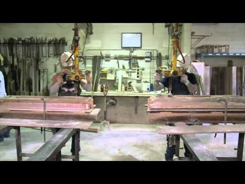 Image of Making Dry Cast Stone