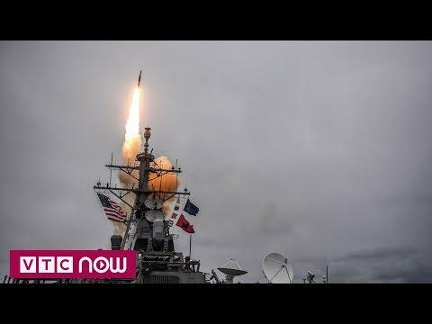 Syria: Quả bom nổ chậm? | VTC1 - Thời lượng: 2 phút, 19 giây.