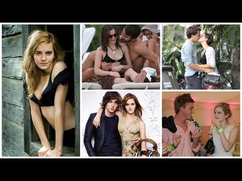 Boys Emma Watson Dated (видео)