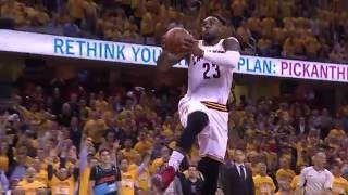 Top 5 NBA Plays: May 19th by NBA