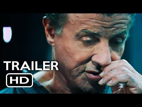 Escape Plan 2: Hades Official Trailer #1 (2018) Sylvester Stallone, Dave Bautista Action Movie HD