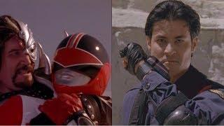 Video Power Rangers Time Force: Changing Your Destiny(Part 1) MP3, 3GP, MP4, WEBM, AVI, FLV Juli 2018